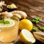 آموزش طرز تهیه دمنوش به لیمو و مضرات و خواص دمنوش به لیمو