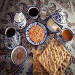 صبحانه های خوشمزه 50 کشور دنیا+عکس