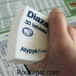 قرص دیازپام 10 چیست + خطرات استفاده از قرص دیازپام