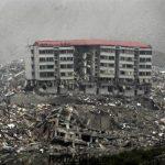 تعبیر خواب زلزله + تعبیر خواب زلزله و ویرانی و تعبیر خواب خراب شدن خانه در زلزله
