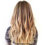 آموزش سامبره کردن مو