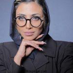 مدل مانتو جدید الهام عرب مدل ایرانی + عکس