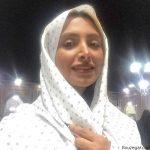 ماجرای حمایت الهام عرب از دنیا جهانبخت + عکس