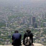 علت ازدواج سفید در ایران چیست