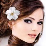 8 تکنیک آرایشی برای شادابی پوست و مو