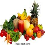 با این میوه ها پوستتان را شاداب تر و زیباتر کنید| سلامت پوست با میوه