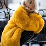 پالتو پوست + با کیفیت ترین مدل پالتو پوست زنانه و دخترانه 2018