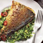 گشنیز ماهی غذای هندی و آموزش طرز تهیه گشنیز ماهی خوش طعم