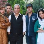 عکس های جدید و شخصی گل ناز عباسی +بیوگرافی گلناز عباسی