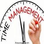 راهنمای مدیریت زمان برای کارهای عقب افتاده| چگونه زمان را مدیریت کنیم؟
