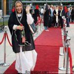 توزیع  شانزدهمین جشن حافظ در شبکه خانگی