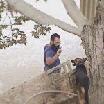عکس های جدید اینستاگرام حمید صفت خواننده معروف