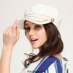 مدل کلاه کپ 2017 |مدل های جدید کلاه کپ دخترانه با طرح ها و رنگ های مختلف 96