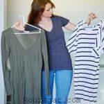 چطور در خانه هم شیک لباس بپوشیم