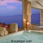 اتاق هتل + زیباترین مدل های اتاق هتل در جهان