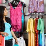 راهنمایی خرید لباس