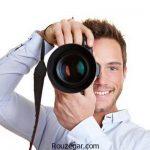 در عکسها چطور جذابتر به نظر بیاییم؟+ ترفندهای عکاسی و نکات آرایشی
