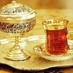طرز تهیه چای + آموزش طرز تهیه چای خوشمزه و خوش طعم ایرانی