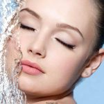 آب درمانی و تأثیر آن بر پوست
