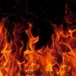 تعبیر خواب آتش + تعبیر خواب سوختن در آتش و تعبیر خواب خاموش کردن آتش