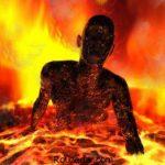 تعبیر خواب جهنم + تعبیر خواب سوختن در آتش جهنم و تعبیر خواب رفتن به جهنم