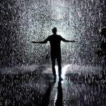 تعبیر خواب باران شدید و تند + تعبیر خواب باران در شب از حضرت یوسف