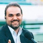 جواد خیابانی نامزد انتخابات مجلس شد