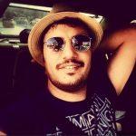 تصاویر جدید جواد عزتی + زندگینامه جواد عزتی