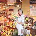 ژورنال شیک ترین لباس های بارداری ۲۰۱۷