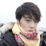 بیوگرافی و عکس های جدید جونگ ایل وو بازیگر سریال خورشید و ماه