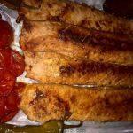 کباب شکم پر با گوشت مرغ و طرز تهیه کباب شکم پر خوش طعم خانگی