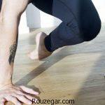 ۵ روش آسان برای کاهش چربی بدن به صورت تضمینی