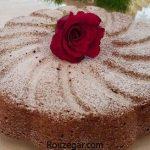 طرز تهیه کیک زنجبیلی ساده و راز خوشمزه شدن کیک زنجبیلی مجلسی