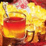 خواص چای زعفران در طب سنتی + خواص چای زعفران برای کلیه