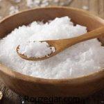 مهمترین خواص و مضرات نمک + خواص نمک دریا برای پوست و مو
