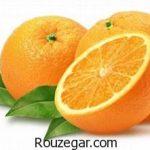 خواص پرتقال خونی برای پوست صورت + خواص پرتقال تامسون برای لاغری