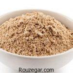خواص سبوس گندم برای مو + خواص سبوس گندم در طب سنتی