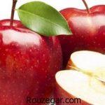 خواص سیب زرد در لاغری + خواص سیب در صبح ناشتا