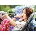 عکس ها و بیوگرافی کیم هی سون بازیگر نقش یون سو سریال سرنوشت