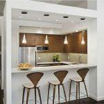 جدیدترین چیدمان وسایل آشپزخانه و دکوراسیون آشپزخانه 2016 – 95