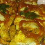 کوکوی پاستا با مرغ و طرز تهیه کوکوی پاستا خوشمزه خانگی بدون فر