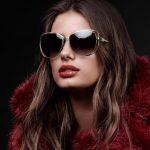 شیک ترین عینک آفتابی لاکچری و معرفی برترین برند های معتبر