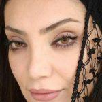 جدیدترین عکس های شخصی لیلا بوشهری + بیوگرافی لیلا بوشهری