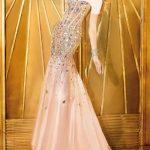 پیشنهاد مدل لباس شب 2015 + مدل لباس شب 1394