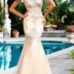 جدیدترین مدل لباس مجلسی 2015 سری اول