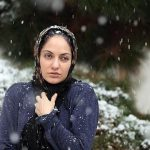 عکس جدید مهناز افشار و دخترش لیانا رامین