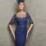 جدیدترین مدل لباس مجلسی کوتاه 2015 زنانه و دخترانه