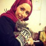 عکس های جدید و جذاب ماندانا سوری در اینستاگرام