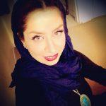 عکس های جدید و شخصی ماندانا سوری + بیوگرافی ماندانا سوری