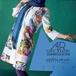 مدل مانتو های دخترانه جدید 2015